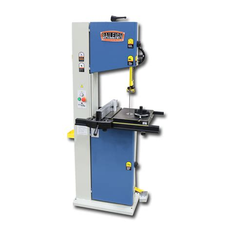 baileigh woodworking machinery woodworking vertical bandsaw wbs 14 baileigh industrial