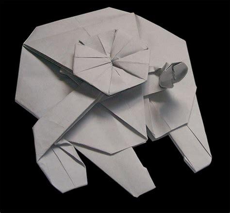 millennium falcon origami wars origami