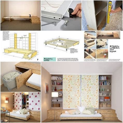 bed solutions for small rooms practical solution for small apartments bed smiuchin