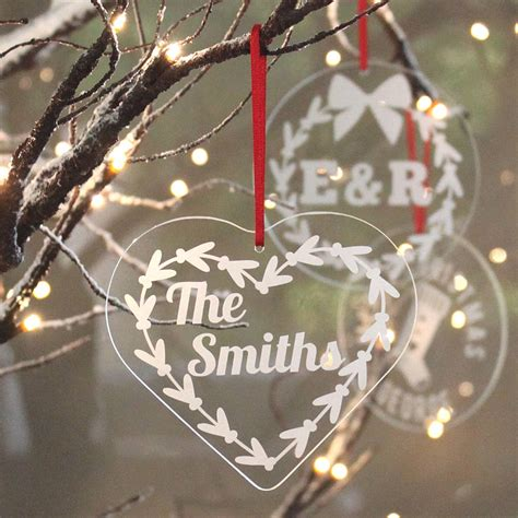 personalised decorations 28 best personalised decorations