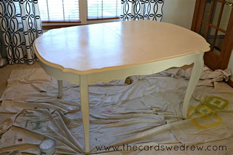 chalk paint ideas for dining table chalk paint dining room table upcycle adventure the