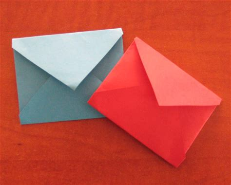 origami envelope square paper how to fold an origami envelope easy origami for children