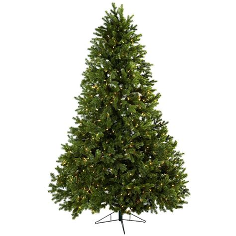 artificial trees 7 5 royal grand artificial tree with clear