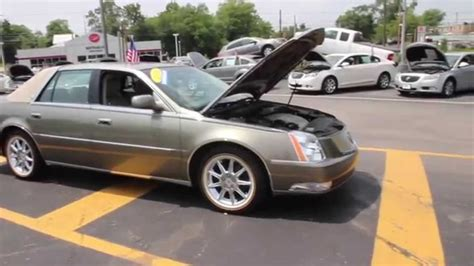 Certified Pre Owned Cadillac by 2010 Cadillac Dts Certified Pre Owned Cadillac Dealer