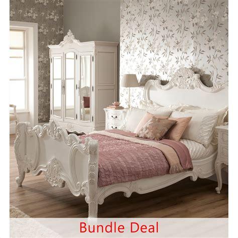 la rochelle bedroom furniture la rochelle bundle deal 14 furniture from