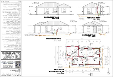 house plans in south africa house plans south africa 3 bedroom home combo