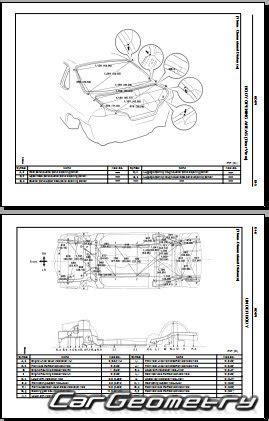 service manual repair manual 1992 toyota paseo wheel drive кузовные размеры toyota paseo