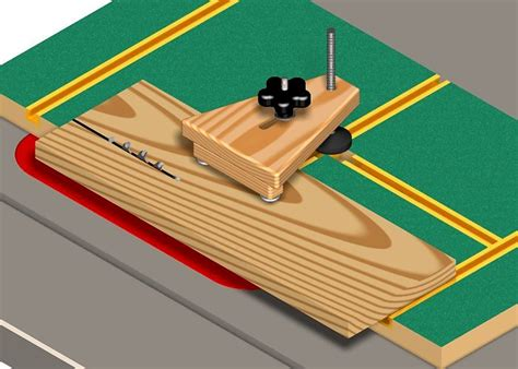 free woodworking jigs free woodworking jig plans
