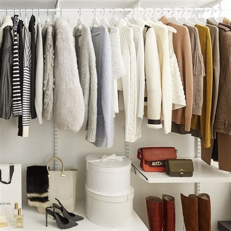 cleaning out closet how to clean out your closet popsugar fashion