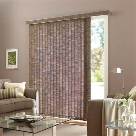 blinds sliding patio doors innovative patio door vertical blinds home depot door