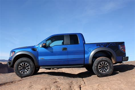 2012 Ford Raptor by 2012 Ford Raptor Release Date