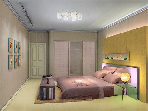 bedroom 3d design 3d interior design bedroom by yuanzhong on deviantart