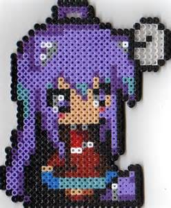 anime hama 17 best images about on perler bead