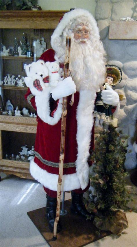 sized santa size santas