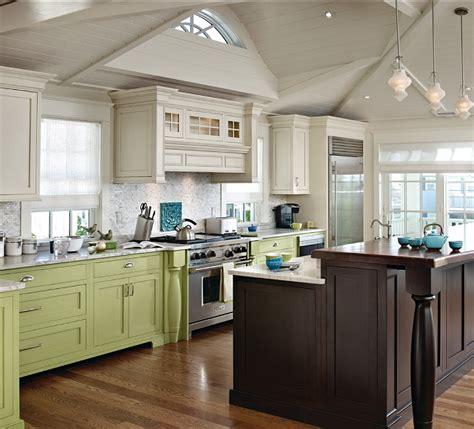 two color kitchen cabinets ideas 60 inspiring kitchen design ideas home bunch interior design ideas