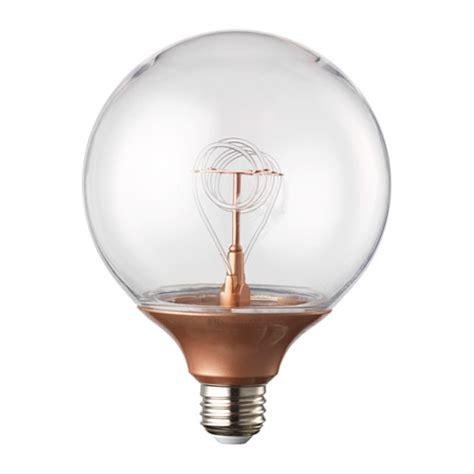 ikea light bulbs led nittio led bulb e26 ikea