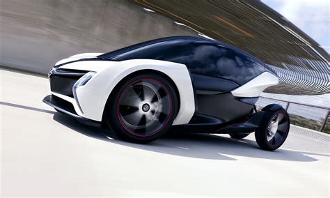New Electric Motor by New Electric Car 2x More Fuel Efficient Than Nissan Leaf