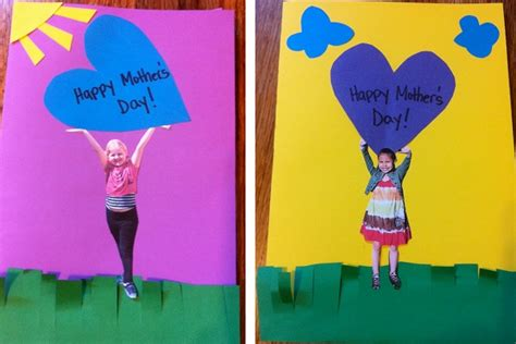 mothers day cards ideas for children to make 12 adorable diy s day cards parentmap