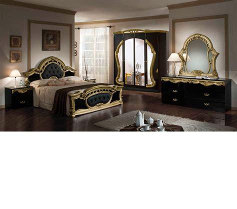 rococo bedroom set dreamfurniture rococo italian classic 5 pc bedroom set