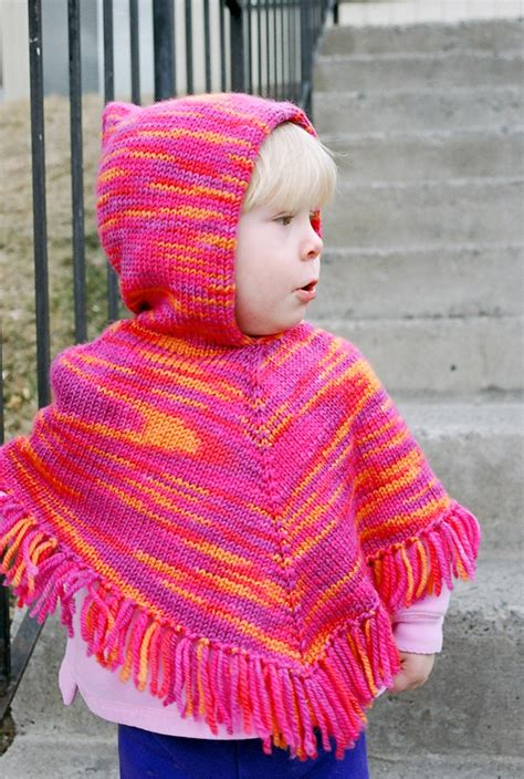 child s poncho knitting pattern child s poncho knitting pattern free patterns