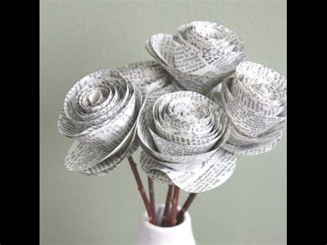 arts and crafts out of paper creative recycled newspaper craft design collection