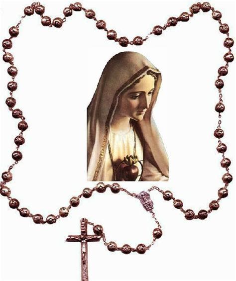 free rosary our of the rosary clipart