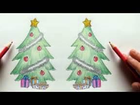weihnachtsbaum zeichnen tannenbaum zeichnen weihnachtsbaum zeichnen lernen