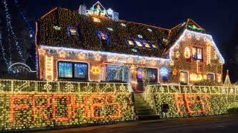 light show neighborhood neighborhoods with the best lights in chicago