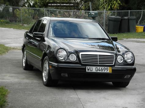 Mercedes E420 by Pin Mercedes E420 On