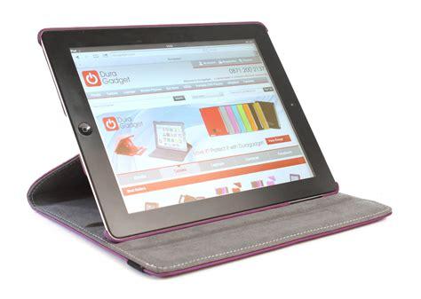 housse etui violet support pour tablette apple mini wi fi wi fi cellular ebay