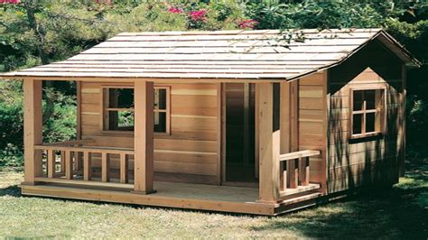 how to make house plans how to build wendy house plans