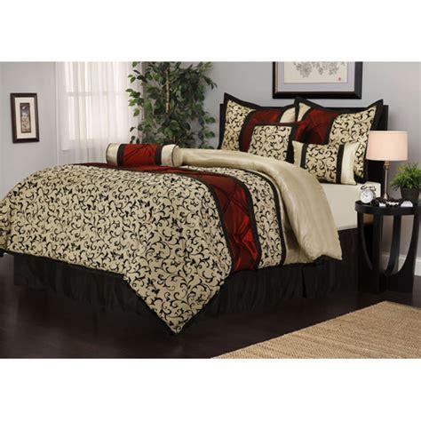 comforter sets walmart 7 bedding comforter set walmart