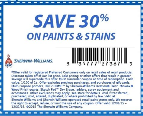 home depot paint sale october 2015 sherwin williams sale 40 paints and stains 10