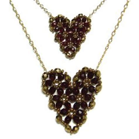 all free jewelry pretty beaded pendant pattern allfreejewelrymaking