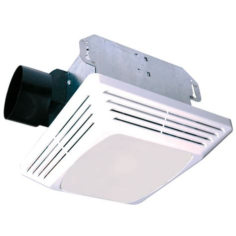 bathroom exhaust fans combination exhaust fan and light