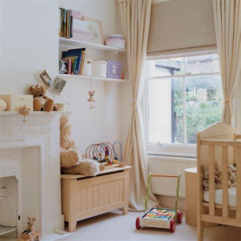 nursery decorating ideas ideal home