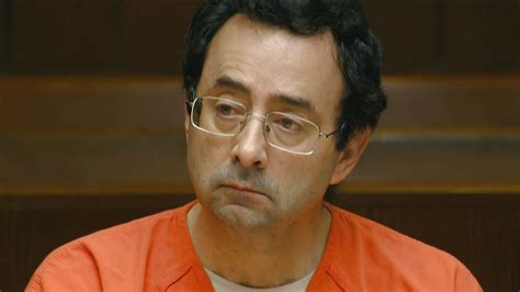 Msu Abuse Coach Had Gymnasts Sign Card For Dr