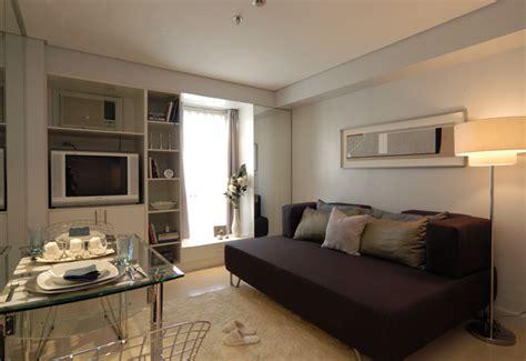 Apartment Studio Design Ideas