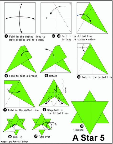 how to make a origami shuriken easy origami paper comot