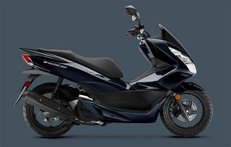 Pcx 2018 Review by 2018 Honda Pcx150 Scooter Review Specs Price Bikes Catalog