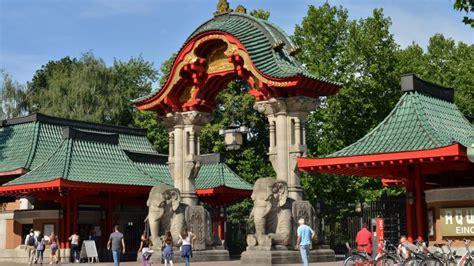 Der Zoologische Garten Berlin by Zoologischer Garten Attraktionen Tickets