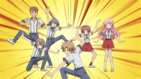baka and test baka and test review testing testing market