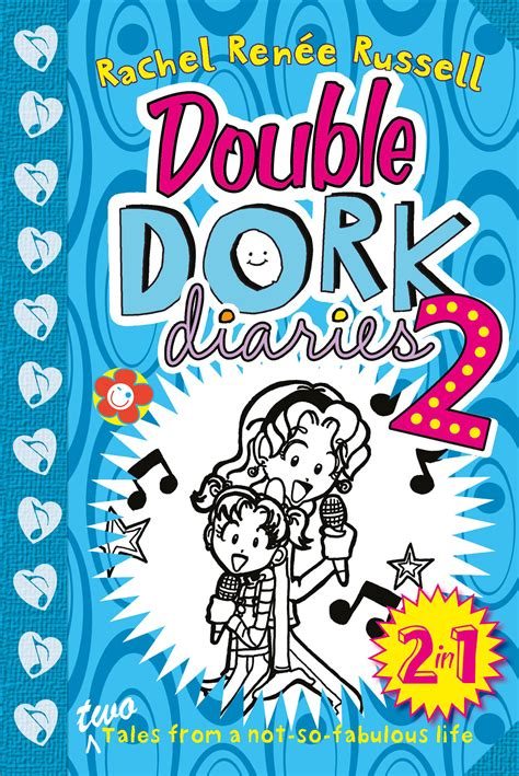 pictures of dork diaries books dork diaries 2 book by renee