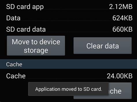 how to make apps to sd card kitkat and sd cards what s fixed what s broken and what