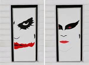 door decorations 18 spooky door decoration ideas to rock this