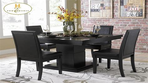 dining room sets black black kitchen dining sets black dining table setsdining