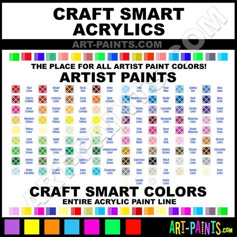 folk acrylic paint colors pin patina folk acrylic paints 444 paint color on