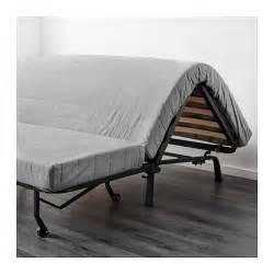 ikea lovas sofa bed lycksele h 197 vet two seat sofa bed ransta white ikea