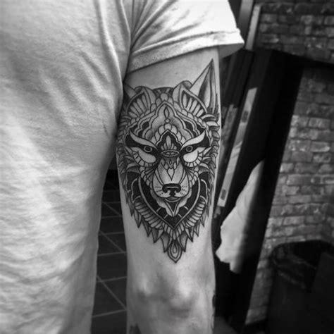 25 beautiful wolf tattoo design ideas on pinterest wolf