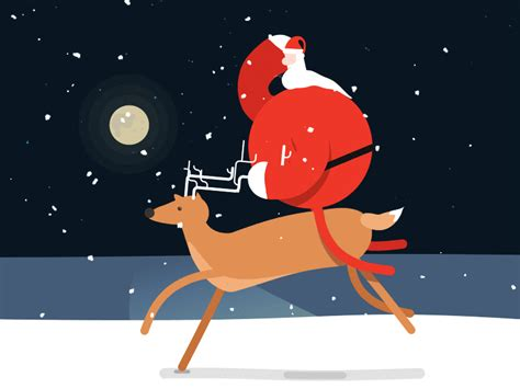 santa claus animations 20 great santa claus animated gif images best animations